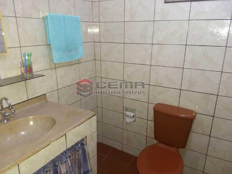 19 - Casa de Vila 4 quartos à venda Centro RJ - R$ 650.000 - LACV40020 - 20