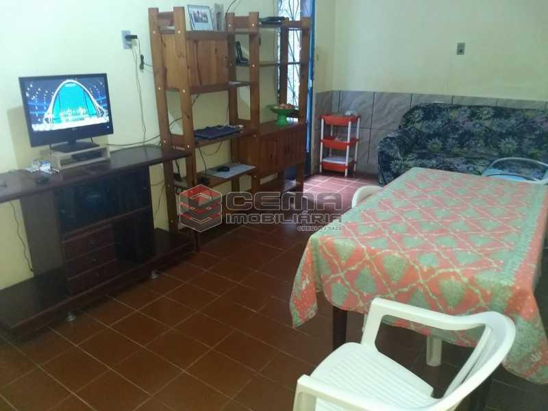 20 - Casa de Vila 4 quartos à venda Centro RJ - R$ 650.000 - LACV40020 - 21