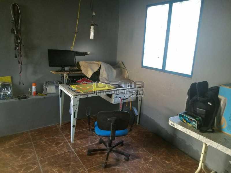 22 - Casa de Vila 4 quartos à venda Centro RJ - R$ 650.000 - LACV40020 - 23