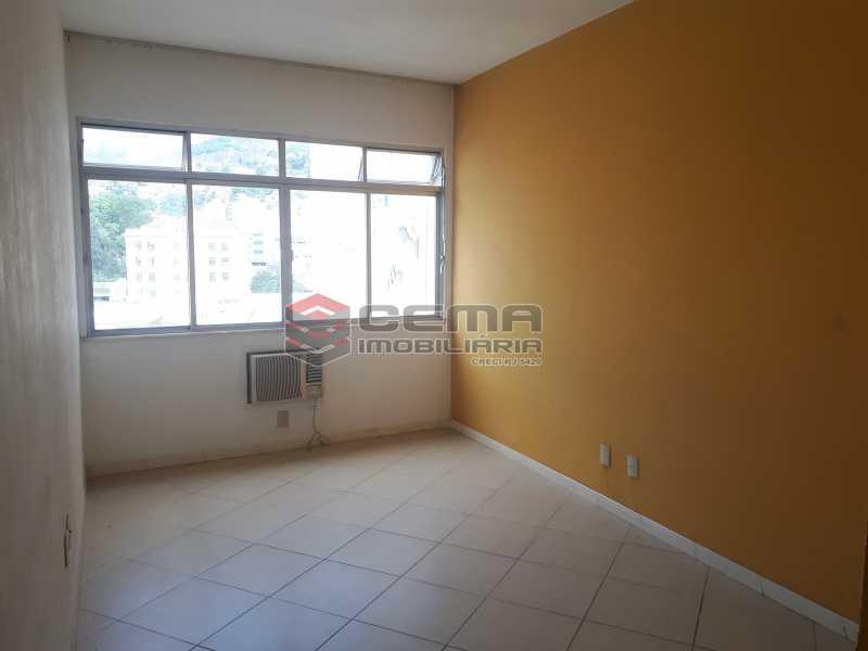 Sala - Apartamento 2 quartos para alugar Centro RJ - R$ 1.800 - LAAP22535 - 3