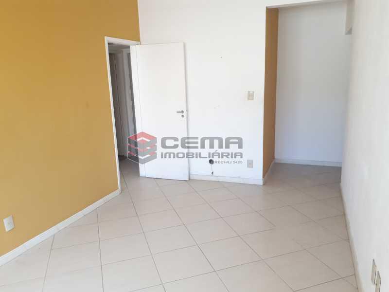 Sala - Apartamento 2 quartos para alugar Centro RJ - R$ 1.800 - LAAP22535 - 4