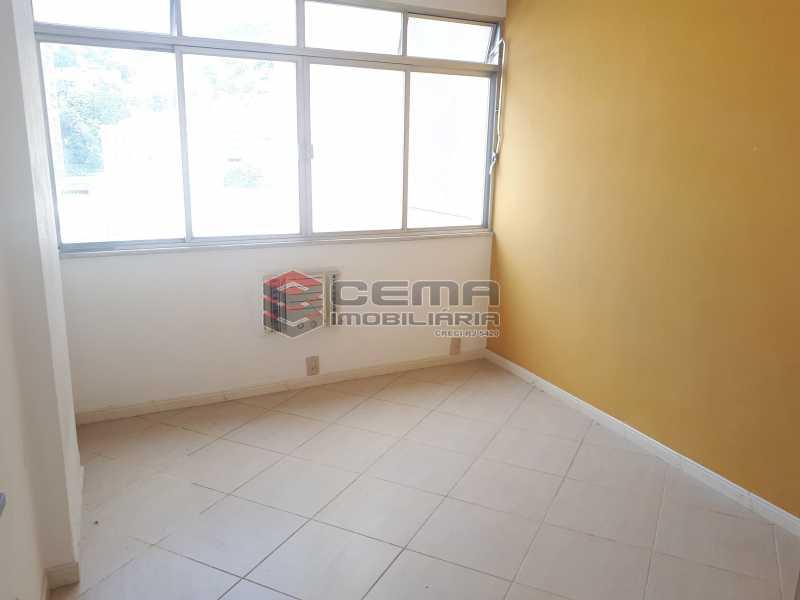 Quarto 1 - Apartamento 2 quartos para alugar Centro RJ - R$ 1.800 - LAAP22535 - 5