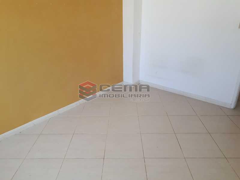 Quarto 1 - Apartamento 2 quartos para alugar Centro RJ - R$ 1.800 - LAAP22535 - 6