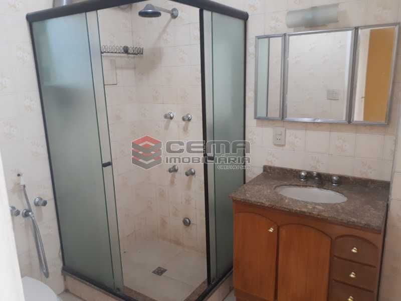 Banheiro social - Apartamento 2 quartos para alugar Centro RJ - R$ 1.800 - LAAP22535 - 8