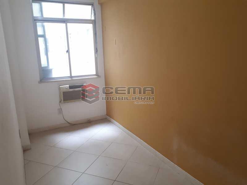 Quarto 2 - Apartamento 2 quartos para alugar Centro RJ - R$ 1.800 - LAAP22535 - 9