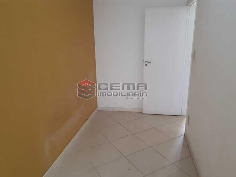 Quarto 2 - Apartamento 2 quartos para alugar Centro RJ - R$ 1.800 - LAAP22535 - 10