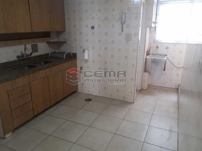 Cozinha - Apartamento 2 quartos para alugar Centro RJ - R$ 1.800 - LAAP22535 - 12