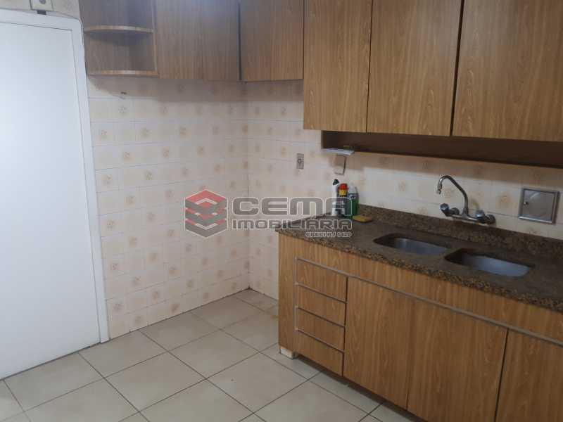 Cozinha - Apartamento 2 quartos para alugar Centro RJ - R$ 1.800 - LAAP22535 - 13