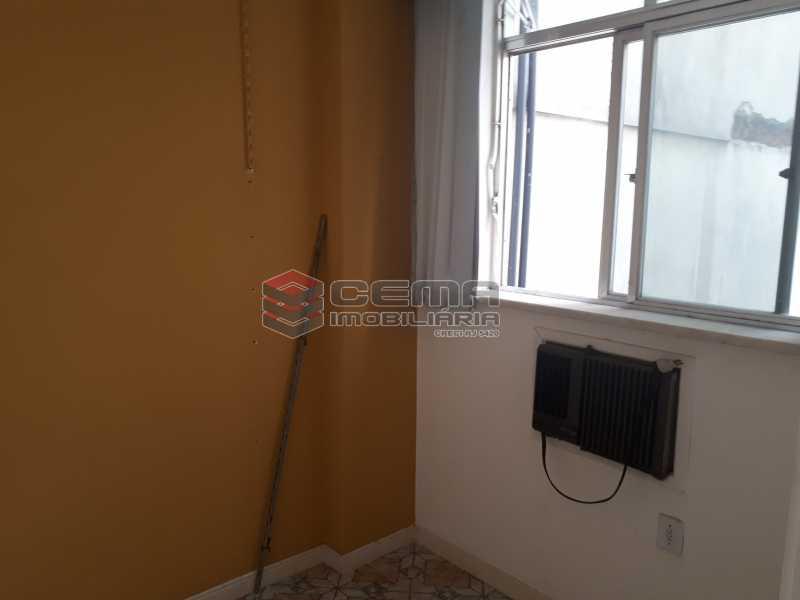 quarto de empregada - Apartamento 2 quartos para alugar Centro RJ - R$ 1.800 - LAAP22535 - 16