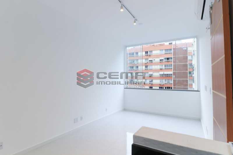 -6 4 - Kitnet/Conjugado 26m² à venda Laranjeiras, Zona Sul RJ - R$ 255.000 - LAKI10170 - 5