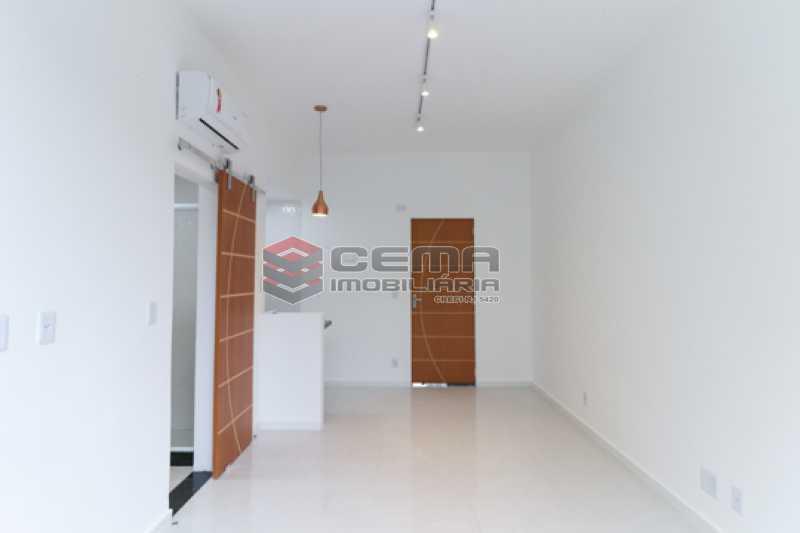 -7 8 - Kitnet/Conjugado 26m² à venda Laranjeiras, Zona Sul RJ - R$ 255.000 - LAKI10170 - 6
