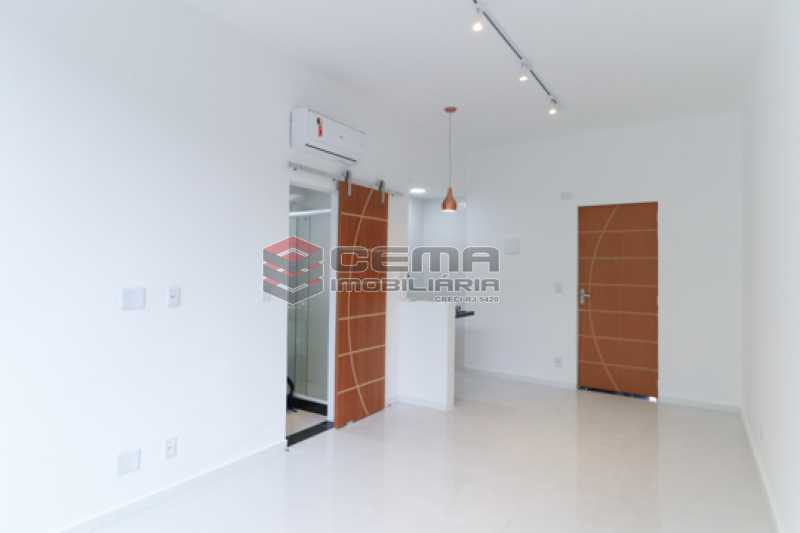 -8 5 - Kitnet/Conjugado 26m² à venda Laranjeiras, Zona Sul RJ - R$ 255.000 - LAKI10170 - 4