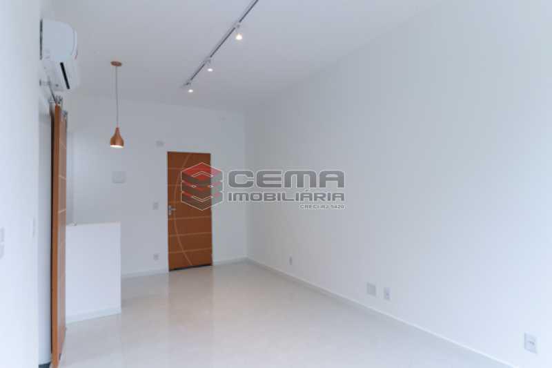 -9 6 - Kitnet/Conjugado 26m² à venda Laranjeiras, Zona Sul RJ - R$ 255.000 - LAKI10170 - 7