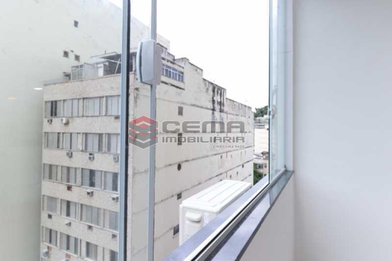 -11 5 - Kitnet/Conjugado 26m² à venda Laranjeiras, Zona Sul RJ - R$ 255.000 - LAKI10170 - 8