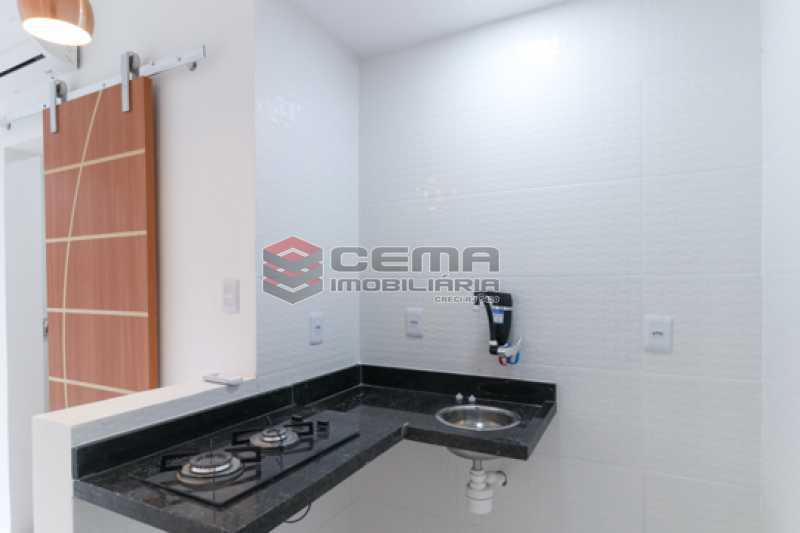 -13 6 - Kitnet/Conjugado 26m² à venda Laranjeiras, Zona Sul RJ - R$ 255.000 - LAKI10170 - 10
