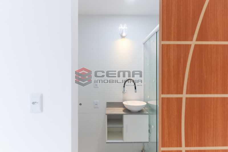 -17 4 - Kitnet/Conjugado 26m² à venda Laranjeiras, Zona Sul RJ - R$ 255.000 - LAKI10170 - 13