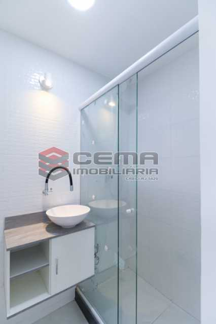 -26 4 - Kitnet/Conjugado 26m² à venda Laranjeiras, Zona Sul RJ - R$ 255.000 - LAKI10170 - 16