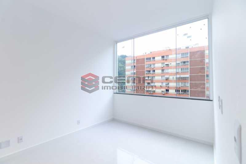 -30 5 - Kitnet/Conjugado 26m² à venda Laranjeiras, Zona Sul RJ - R$ 255.000 - LAKI10170 - 19