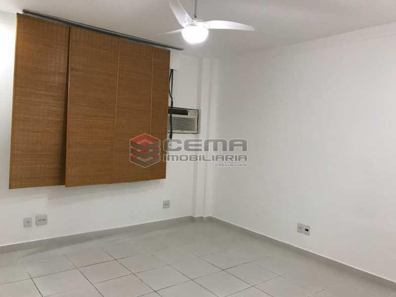 sala - Kitnet/Conjugado 28m² à venda Flamengo, Zona Sul RJ - R$ 270.000 - LAKI00778 - 1