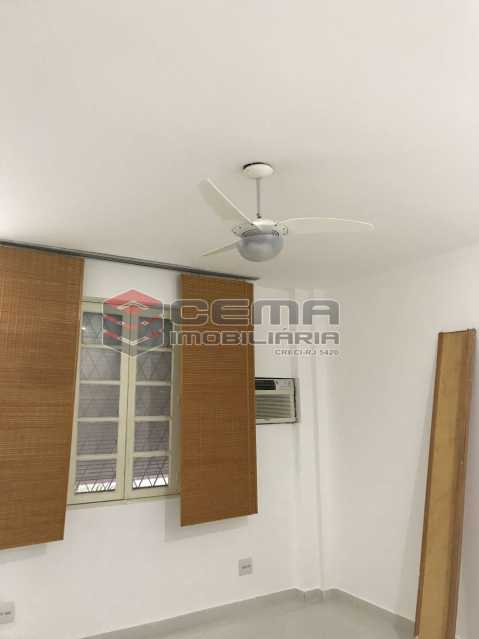 sala - Kitnet/Conjugado 28m² à venda Flamengo, Zona Sul RJ - R$ 270.000 - LAKI00778 - 8