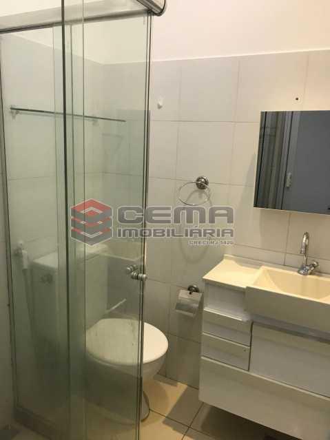 banheiro - Kitnet/Conjugado 28m² à venda Flamengo, Zona Sul RJ - R$ 270.000 - LAKI00778 - 5