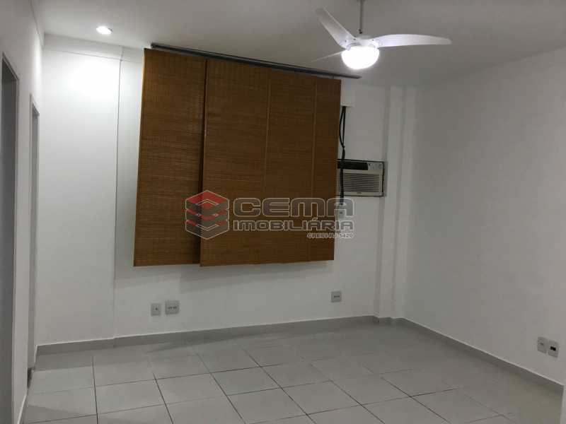 sala - Kitnet/Conjugado 28m² à venda Flamengo, Zona Sul RJ - R$ 270.000 - LAKI00778 - 6