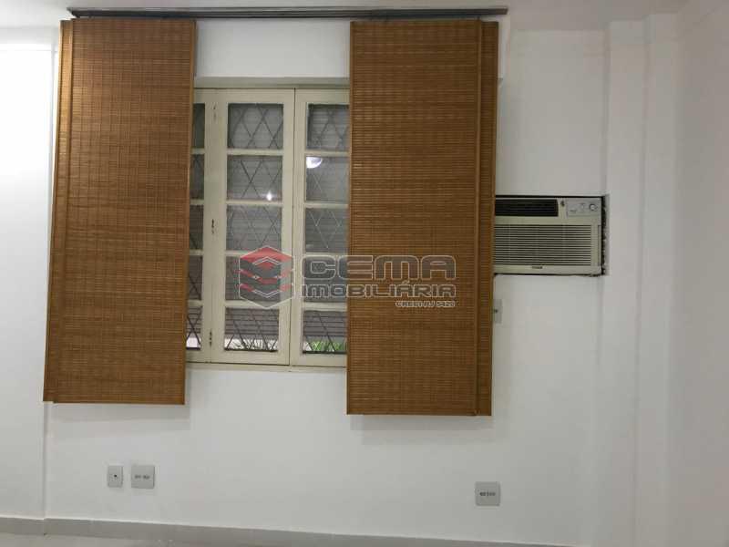 sala - Kitnet/Conjugado 28m² à venda Flamengo, Zona Sul RJ - R$ 270.000 - LAKI00778 - 7