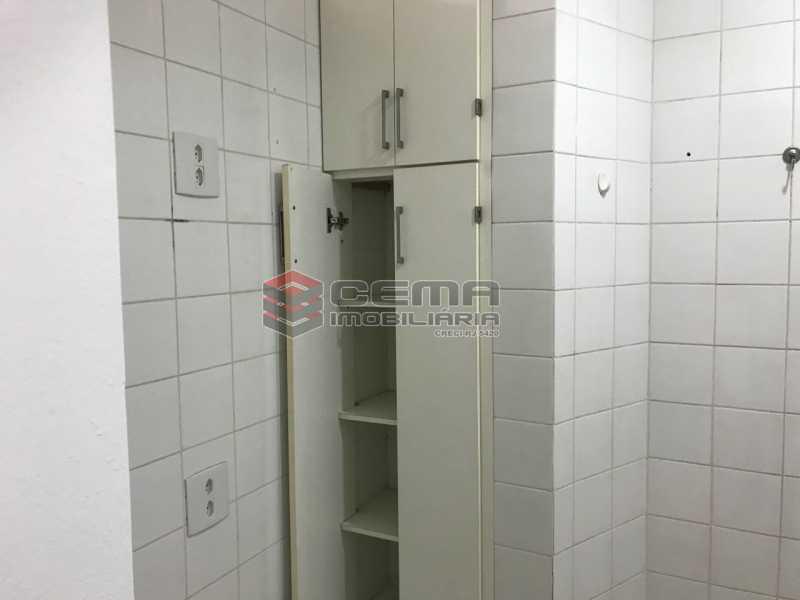 cozinha - Kitnet/Conjugado 28m² à venda Flamengo, Zona Sul RJ - R$ 270.000 - LAKI00778 - 10