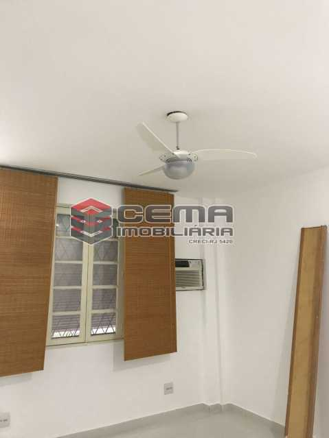 6 - Kitnet/Conjugado 28m² à venda Flamengo, Zona Sul RJ - R$ 270.000 - LAKI00778 - 17