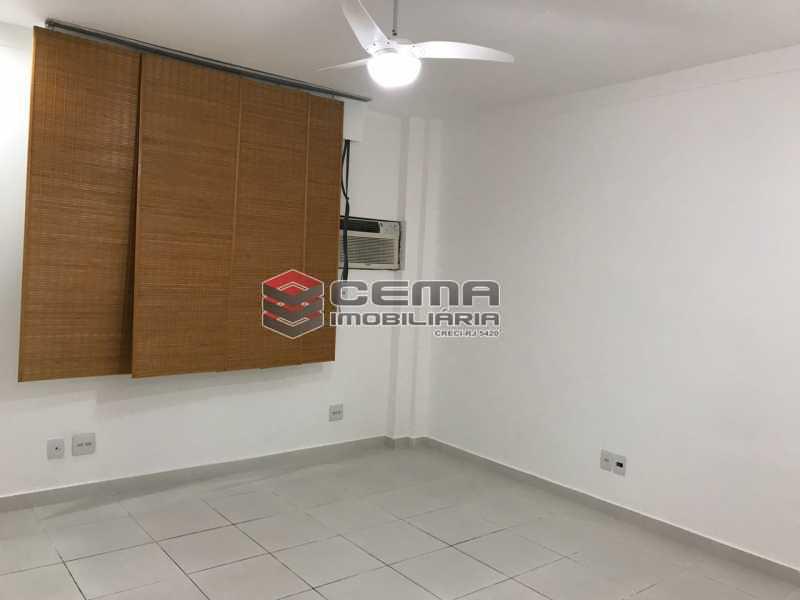 10 - Kitnet/Conjugado 28m² à venda Flamengo, Zona Sul RJ - R$ 270.000 - LAKI00778 - 20