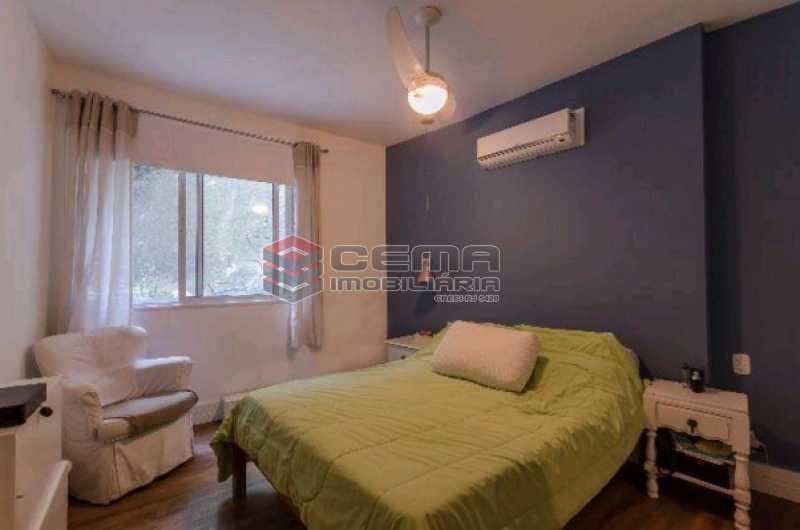 4 - Apartamento 2 quartos à venda Humaitá, Zona Sul RJ - R$ 1.280.000 - LAAP22561 - 10