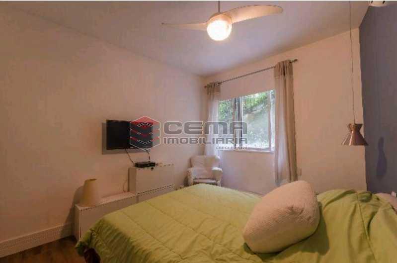 7 - Apartamento 2 quartos à venda Humaitá, Zona Sul RJ - R$ 1.280.000 - LAAP22561 - 11
