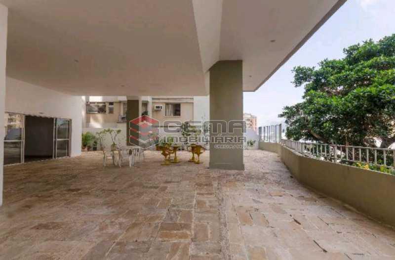 13 - Apartamento 2 quartos à venda Humaitá, Zona Sul RJ - R$ 1.280.000 - LAAP22561 - 23