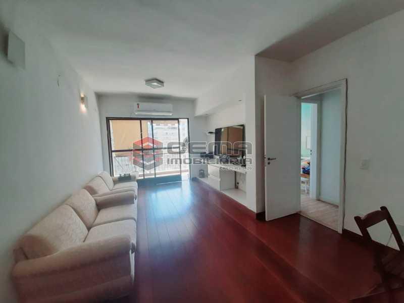5 - Apartamento à venda Rua Professor Manuel Ferreira,Gávea, Zona Sul RJ - R$ 1.995.000 - LAAP32177 - 6