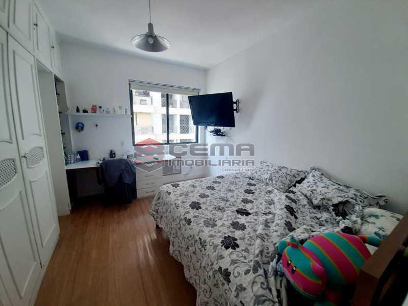 7 - Apartamento à venda Rua Professor Manuel Ferreira,Gávea, Zona Sul RJ - R$ 1.995.000 - LAAP32177 - 8