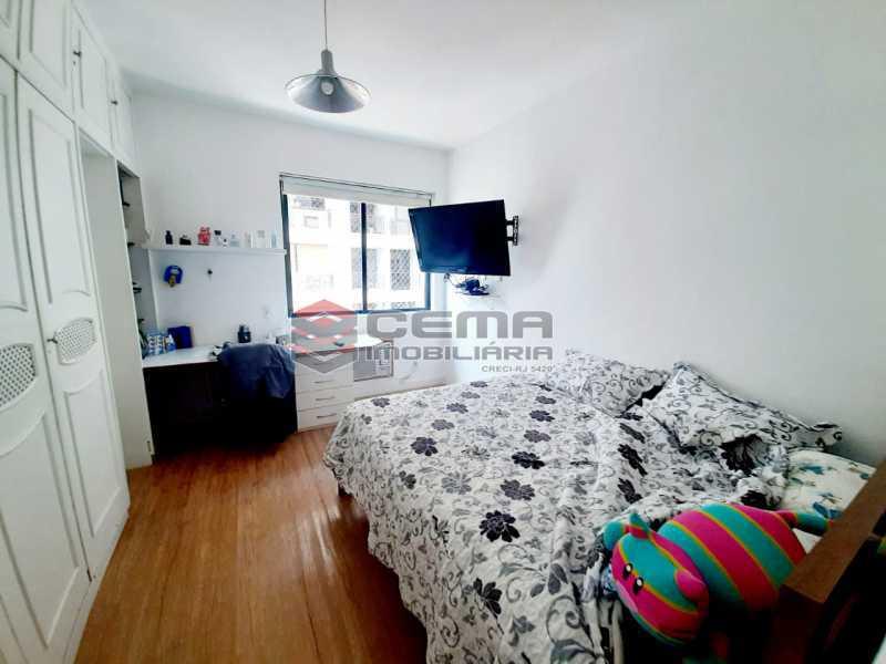 8 - Apartamento à venda Rua Professor Manuel Ferreira,Gávea, Zona Sul RJ - R$ 1.995.000 - LAAP32177 - 9