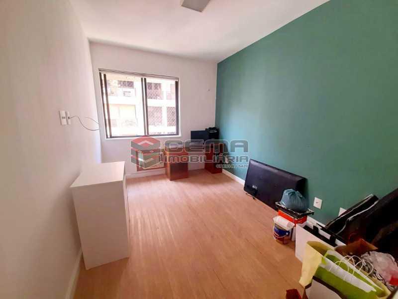 11 - Apartamento à venda Rua Professor Manuel Ferreira,Gávea, Zona Sul RJ - R$ 1.995.000 - LAAP32177 - 12