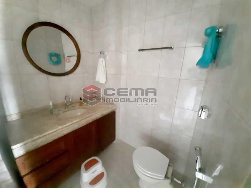 12 - Apartamento à venda Rua Professor Manuel Ferreira,Gávea, Zona Sul RJ - R$ 1.995.000 - LAAP32177 - 13
