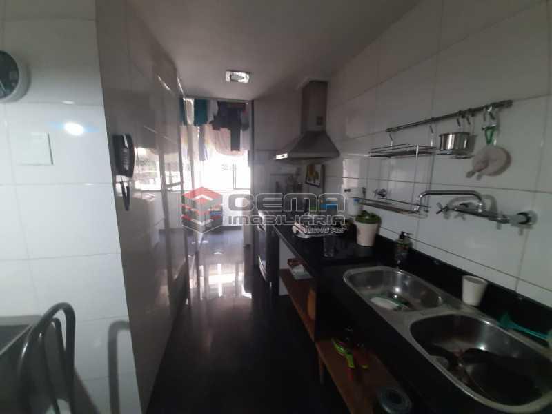 16 - Apartamento à venda Rua Professor Manuel Ferreira,Gávea, Zona Sul RJ - R$ 1.995.000 - LAAP32177 - 17