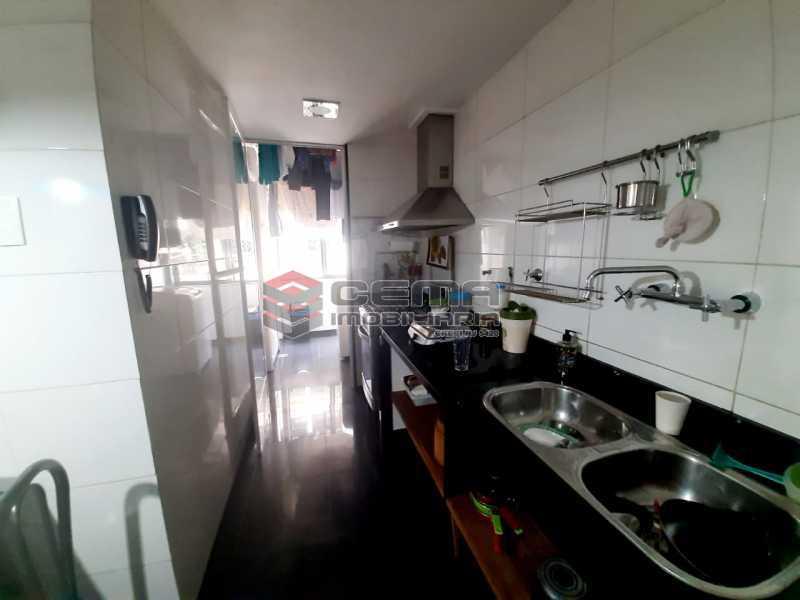 15 - Apartamento à venda Rua Professor Manuel Ferreira,Gávea, Zona Sul RJ - R$ 1.995.000 - LAAP32177 - 16