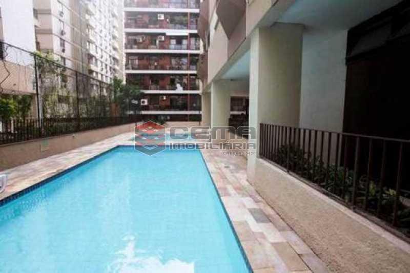 17 - Apartamento à venda Rua Professor Manuel Ferreira,Gávea, Zona Sul RJ - R$ 1.995.000 - LAAP32177 - 18