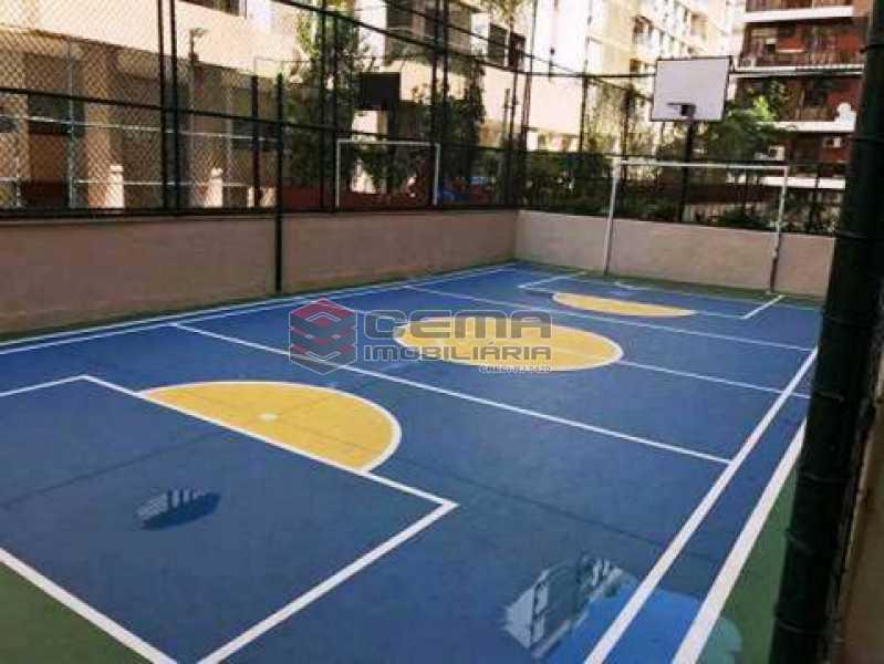 18 - Apartamento à venda Rua Professor Manuel Ferreira,Gávea, Zona Sul RJ - R$ 1.995.000 - LAAP32177 - 19