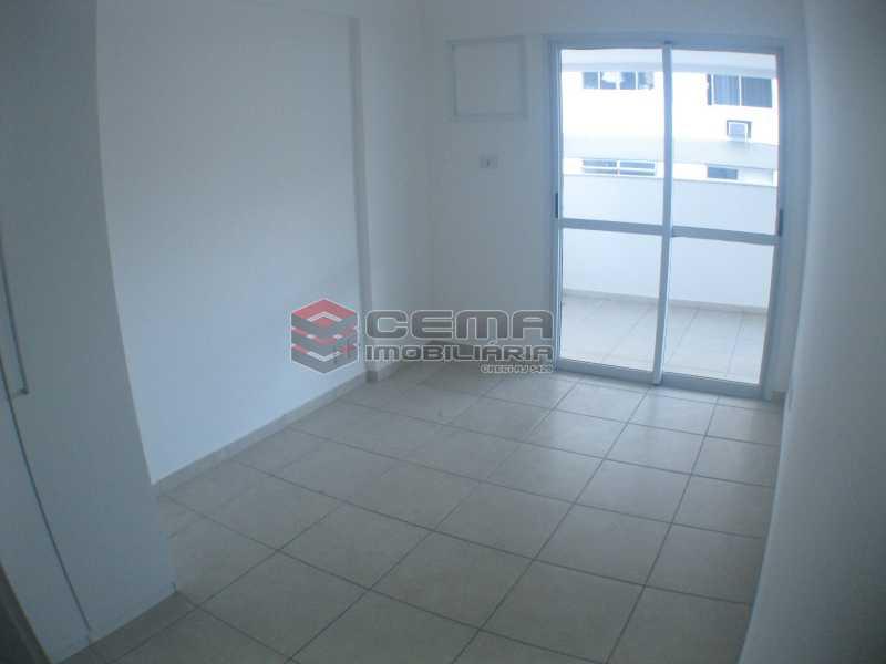 Suíte - Apartamento 2 quartos para alugar Botafogo, Zona Sul RJ - R$ 4.700 - LAAP22588 - 10