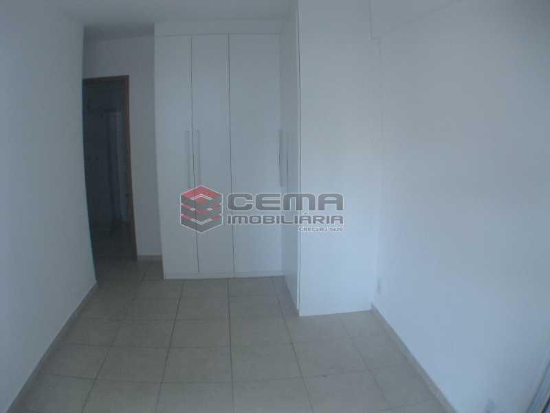 Suíte - Apartamento 2 quartos para alugar Botafogo, Zona Sul RJ - R$ 4.700 - LAAP22588 - 11