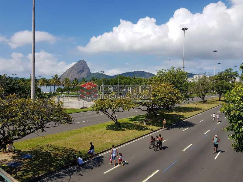 8 - Kitnet/Conjugado À Venda - Rio de Janeiro - RJ - Flamengo - LAKI00793 - 28