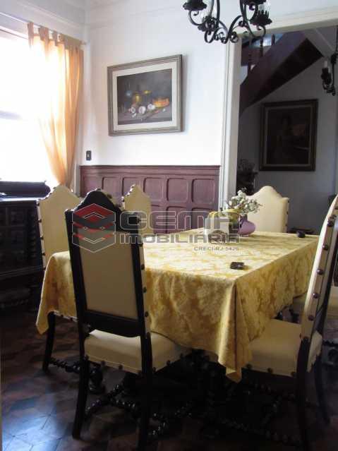 1 - Casa Para Alugar - Santa Teresa - Rio de Janeiro - RJ - LACA40062 - 1