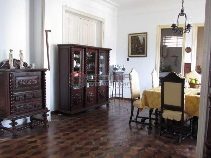 2 - Casa Para Alugar - Santa Teresa - Rio de Janeiro - RJ - LACA40062 - 3