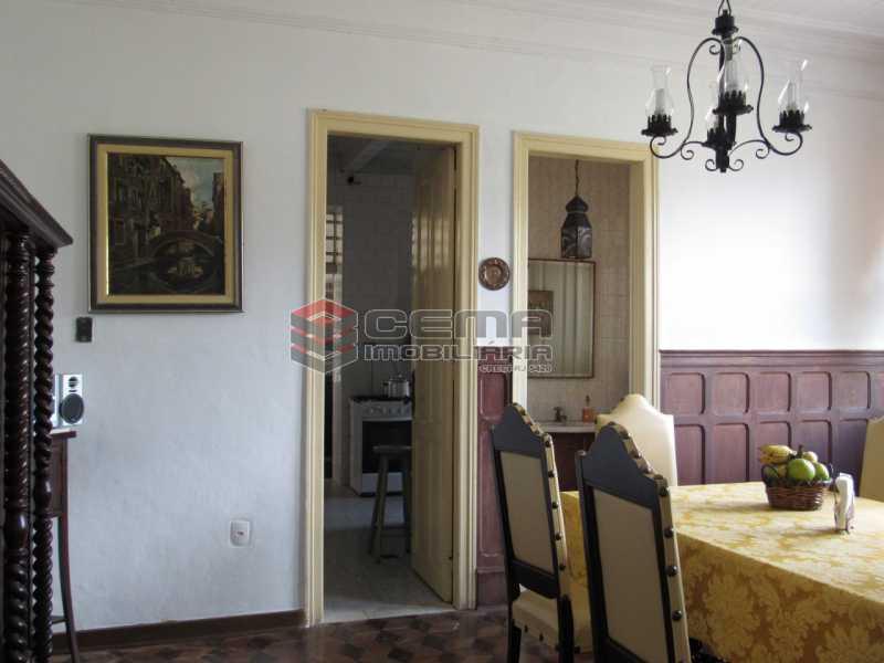 3 - Casa Para Alugar - Santa Teresa - Rio de Janeiro - RJ - LACA40062 - 4