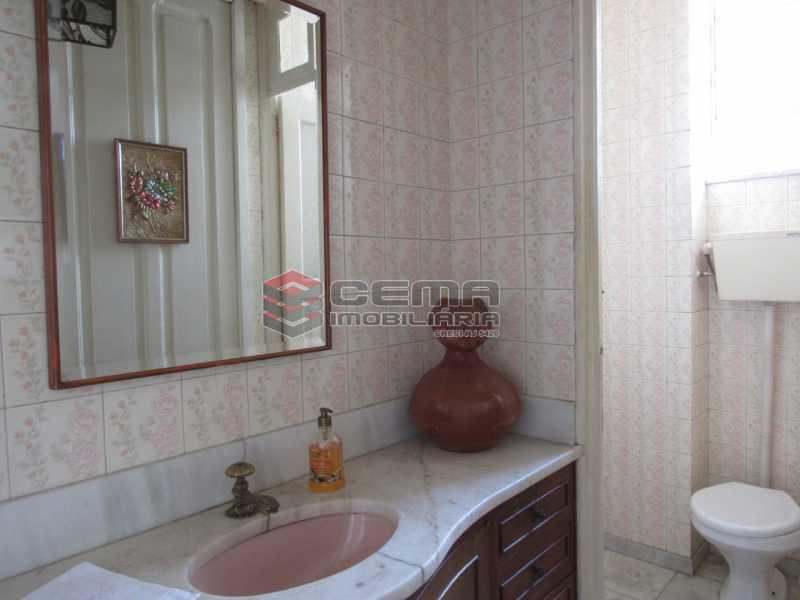 6 - Casa Para Alugar - Santa Teresa - Rio de Janeiro - RJ - LACA40062 - 7