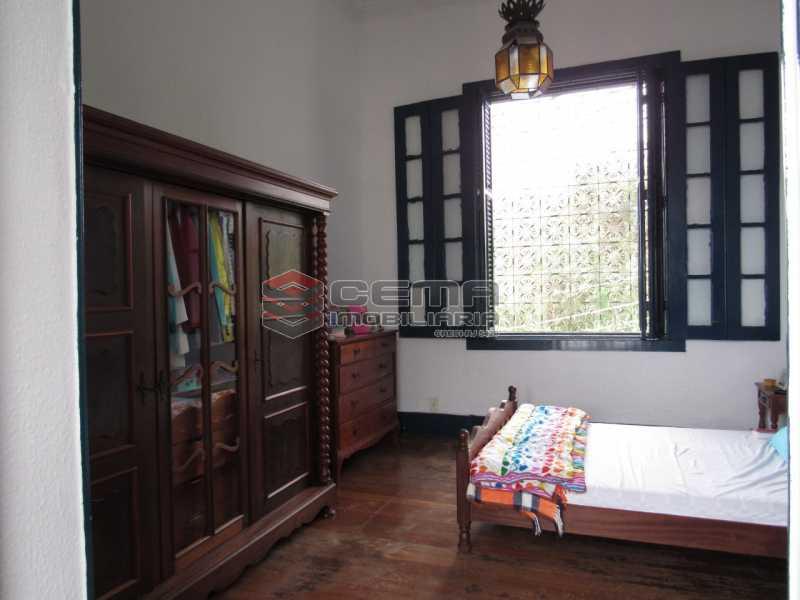7 - Casa Para Alugar - Santa Teresa - Rio de Janeiro - RJ - LACA40062 - 8
